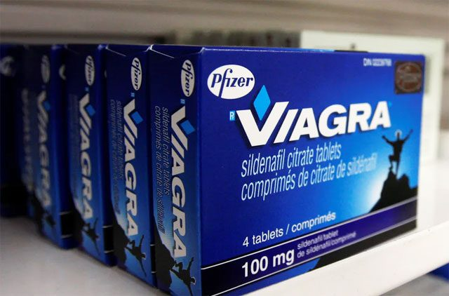 Over The Counter Viagra Replacment