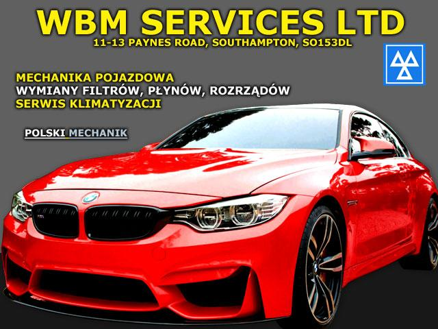 WBM Service- TYRES FOR LESS - 1