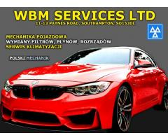 WBM Service- TYRES FOR LESS