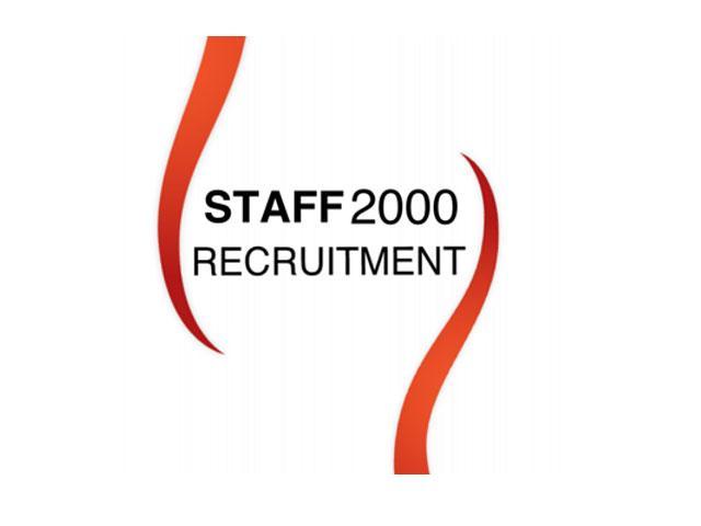 Agencja Staff 2000 poszukuje pracowników - 1