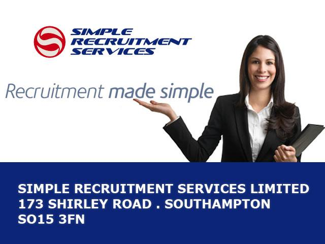 Simple Recruitment Services Limited - 1