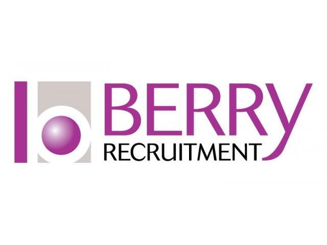 Berry Recruitment - 1