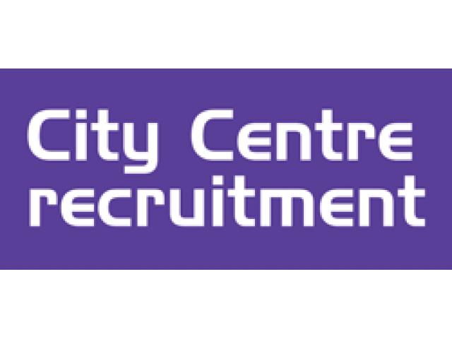City Centre Recruitment Ltd - 1