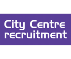 City Centre Recruitment Ltd