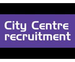City Centre Recruitment Ltd