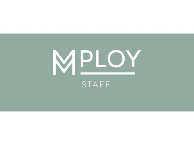 MPLOY Staffing Solutions - 1